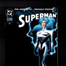 Cómics: SUPERMAN 149 - DC 1999 VFN+ / FRENZ & BUSCEMA. Lote 192447098