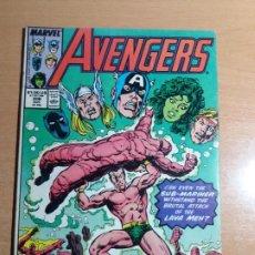 Comics : AVENGERS. MARVEL.. Nº 306 1989. Lote 193358987