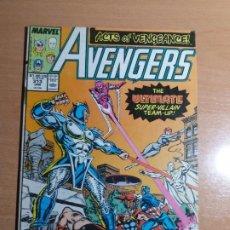 Comics : AVENGERS. MARVEL Nº 313 1990. Lote 193359701