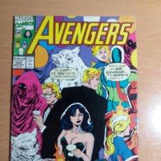 Comics : AVENGERS. MARVEL Nº 325 1990. Lote 193360616