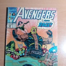 Comics : AVENGERS. MARVEL. Nº 328. 1991. Lote 193361325