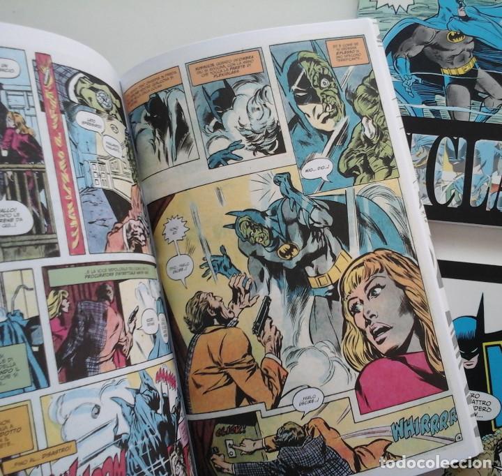 Cómics: Batman Classic volumenes 10 al 15. Con el Batman de los 80: Gene Colan, Don Newton, etc.Italiano - Foto 3 - 194265047