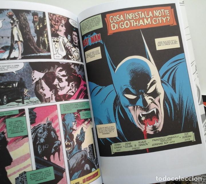 Cómics: Batman Classic volumenes 10 al 15. Con el Batman de los 80: Gene Colan, Don Newton, etc.Italiano - Foto 4 - 194265047