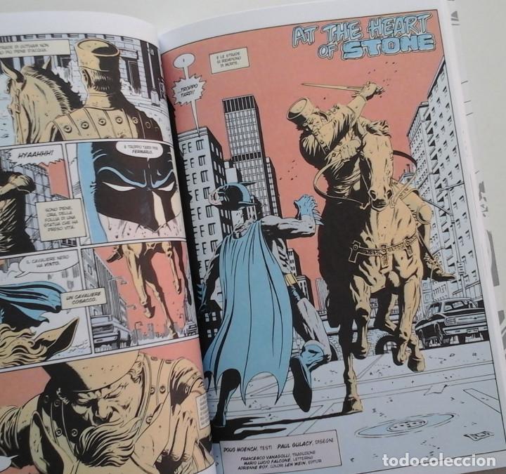 Cómics: Batman Classic volumenes 20 al 25. Con el Batman de los 80: Gene Colan, Don Newton, etc.Italiano - Foto 6 - 194265792