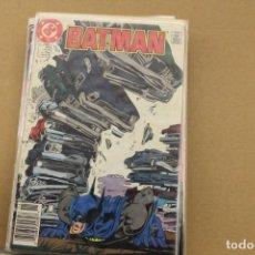 Cómics: BATMAN 425 VOL. 1 DC COMIC USA. Lote 194640373