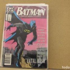 Cómics: BATMAN 430 VOL. 1 DC COMIC USA. Lote 194640581