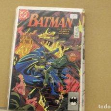 Cómics: BATMAN 432 VOL. 1 DC COMIC USA. Lote 194640831