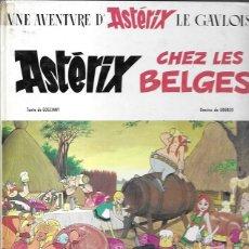 Cómics: ASTÉRIX CHEZ LES BELGES. DARGAUD 1979. (FRANCIA). Lote 194681723