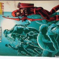 Cómics: TEEN TITANS 1998 N 15. DAN JURGENS / GEORGE PEREZ. Lote 194752345