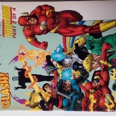 Cómics: TEEN TITANS 1998 N 13. DAN JURGENS / GEORGE PEREZ. Lote 194752833