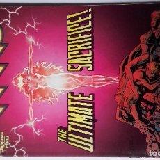 Cómics: TEEN TITANS 1998 N 11. DAN JURGENS / GEORGE PEREZ. Lote 194753261