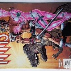 Cómics: TEEN TITANS 1998 N 9. DAN JURGENS / GEORGE PEREZ. Lote 194753817