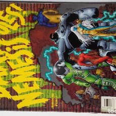 Cómics: TEEN TITANS 1998 N 7. DAN JURGENS / GEORGE PEREZ. Lote 194754038
