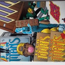 Cómics: TEEN TITANS 1998 N 6. DAN JURGENS / GEORGE PEREZ. Lote 194754101