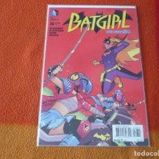 Cómics: BATGIRL Nº 36 THE NEW 52 ( STEWART ) ( EN INGLES ) ¡MUY BUEN ESTADO! DC USA 2015. Lote 194755100