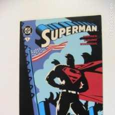 Cómics: SUPERMAN 1. NORMA, 2000.. Lote 194757671