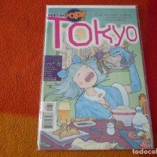 Cómics: VERTIGO POP TOKYO ( SETH FISHER ) ( EN INGLES ) ¡MUY BUEN ESTADO! DC USA 2002. Lote 194864590