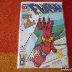 Cómics: FLASH Nº 91 ( WAID WIERINGO ) ( EN INGLES ) ¡MUY BUEN ESTADO! DC USA 1994. Lote 194864935