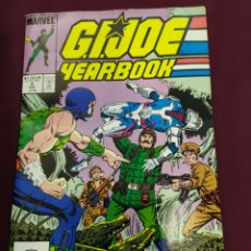 Comics : G.I.JOE YEARBOOK - MARVEL. VOL 1 ,4. Lote 194877340