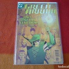 Cómics: GREEN ARROW Nº 38 ( WINICK HESTER ) ( EN INGLES ) ¡MUY BUEN ESTADO! DC USA 2004. Lote 194912741