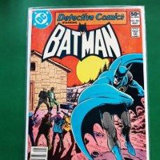 Cómics: BATMAN Nº 502 DC 1981 IMPECABLE ESTADO VER FOTOS INGLES. Lote 194948372