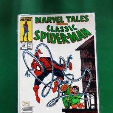 Cómics: CLASSIC SPIDERMAN Nº 224 DC 1989 INGLES IMPECABLE ESTADO VER FOTOS. Lote 194949031