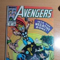 Comics : AVENGERS. MARVEL Nº 309 1989. Lote 193359181