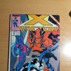 Cómics: X FACTOR Nº 43. 1989 MARVEL. Lote 193369626