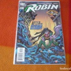 Cómics: ROBIN Nº 144 ( WILLINGHAM ) ( EN INGLES ) ¡MUY BUEN ESTADO! DC USA 2006 BATMAN. Lote 194951286
