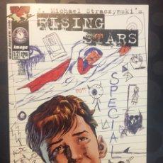 Cómics: RISING STARS N.1/2 AUG . TOP COW . JOE'S COMICS . IMAGE . ( 2001 ) .. Lote 194967861