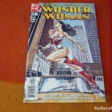 Cómics: WONDER WOMAN Nº 200 DOUBLE-SIZED ( RUCKA ) ( EN INGLES ) ¡BUEN ESTADO! DC USA 2004. Lote 194985357