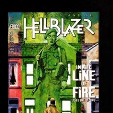 Comics : JOHN CONSTANTINE HELLBLAZER 106 - DC 1996 VFN/NM / PAUL JENKINS & SEAN PHILLIPS. Lote 195020985