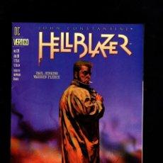 Cómics: JOHN CONSTANTINE HELLBLAZER 128 - DC 1998 VFN/NM / PAUL JENKINS & WARREN PLEECE. Lote 195023312
