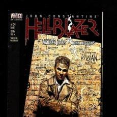 Cómics: JOHN CONSTANTINE HELLBLAZER 134 - DC 1999 VFN/NM / WARREN ELLIS & JOHN HIGGINS. Lote 195023895