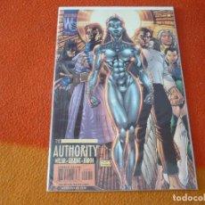 Cómics: THE AUTHORITY Nº 29 ( MILLAR ) ( EN INGLES ) ¡MUY BUEN ESTADO! WILSTORM USA 2002. Lote 195064243