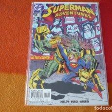 Cómics: SUPERMAN ADVENTURES Nº 56 ( JOLLEY ) ( EN INGLES) ¡MUY BUEN ESTADO! DC USA 2001. Lote 195065581