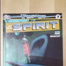 Cómics: CORBEN THE SPIRIT Nº7. Lote 195083135