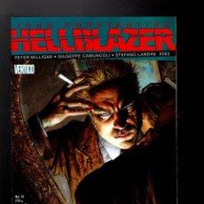 Cómics: JOHN CONSTANTINE HELLBLAZER 263 - DC VERTIGO 2010 VFN/NM / PETER MILLIGAN & GIUSEPPE CAMUNCOLI. Lote 195083267