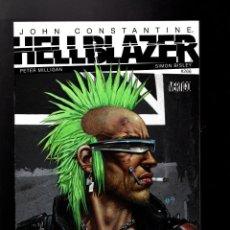 Cómics: JOHN CONSTANTINE HELLBLAZER 266 - DC VERTIGO 2010 VFN/NM / PETER MILLIGAN & SIMON BISLEY. Lote 195083550