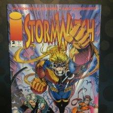 Cómics: STORMWATCH VOL.1 N.2 . IMAGE COMICS . ( 1993/1997 ).. Lote 195135608