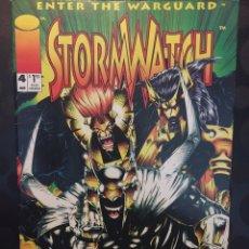 Cómics: STORMWATCH VOL.1 N.4 . IMAGE COMICS . ( 1993/1997 ).. Lote 195135920