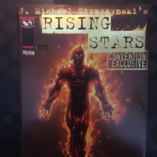 Cómics: RISING STARS PREVIEW CONVENTION EXCLUSIVE . TOP COW . IMAGE COMICS . ( 1999 ).. Lote 195136411