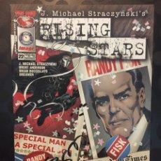 Cómics: RISING STARS N.22 TOP COW . JOE'S COMICS . IMAGE . ( 1999/2005 ).. Lote 195137451