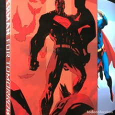 Cómics: ABSOLUTE SUPERMAN: FOR TOMORROW EN INGLÉS 2009. Lote 195163485