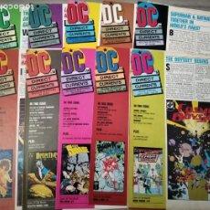 Cómics: DC DIRECT CURRENTS.. Lote 195175395