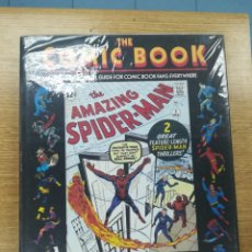 Cómics: THE COMIC BOOK - THE ONE ESSENTIAL GUIDE FOR COMIC BOOK FANS EVERYWHERE (PAUL SASSIENIE). Lote 195891810