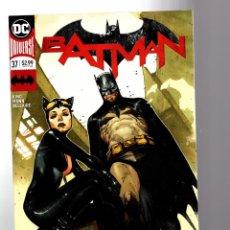 Cómics: BATMAN 37 - DC 2018 VFN/NM VARIANT / TOM KING / SUPERFRIENDS / DOUBLE DATE WITH SUPERMAN & LOIS. Lote 196267680