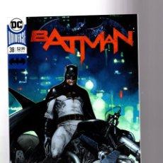 Cómics: BATMAN 38 - DC 2018 VFN/NM VARIANT COVER / TOM KING / THE ORIGIN OF BRUCE WAYNE. Lote 196267908