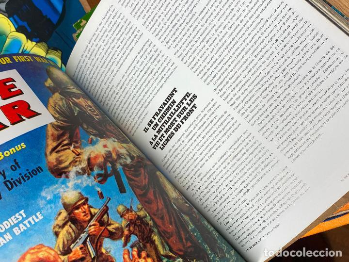 Cómics: MENS ADVENTURE MAGAZINES PERFECTO ESTADO - Foto 3 - 196941413