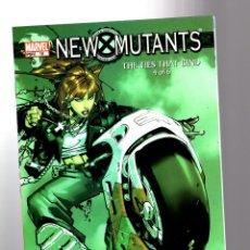 Comics : NEW MUTANTS 10 - MARVEL 2004 VFN/NM. Lote 197091630